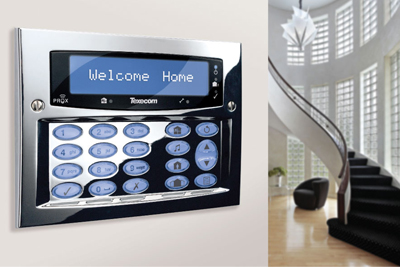 About Wired Security Alarm System